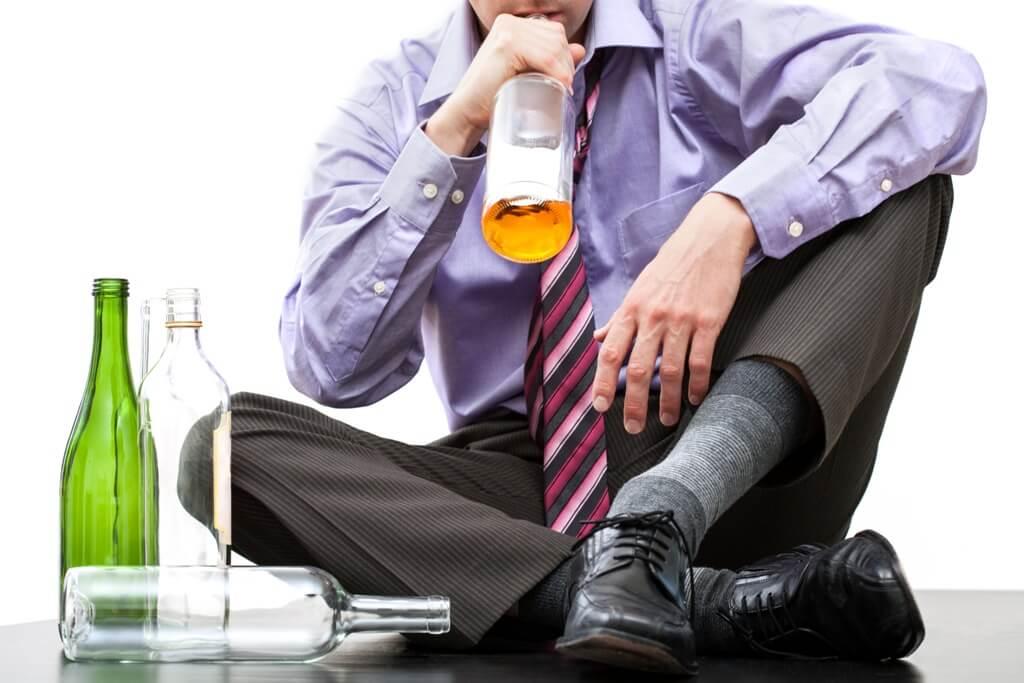 Новый закон про трудотерапию за пьянство 2020 года