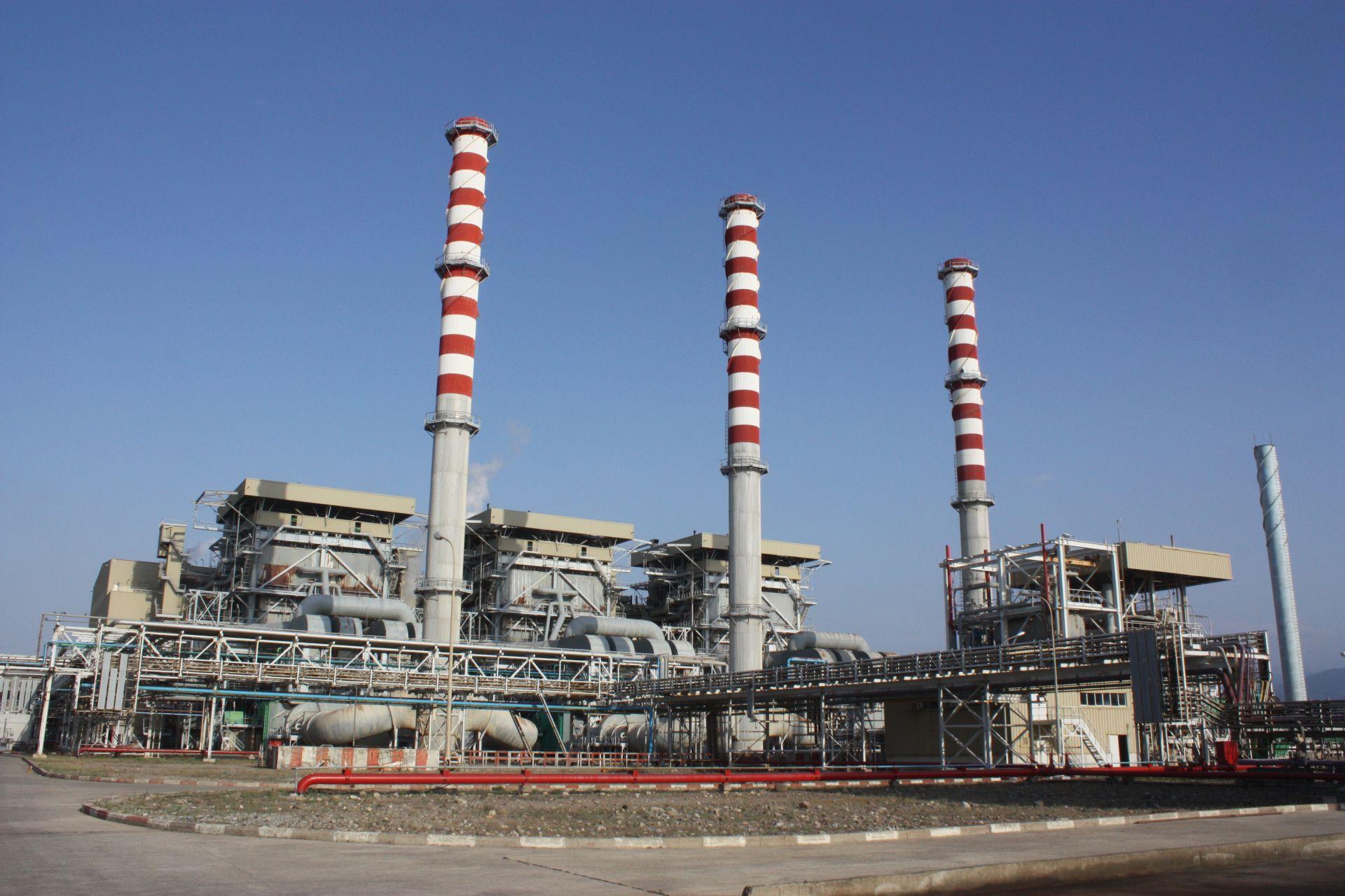 Корейский консорциум выиграл контракт на строительство электростанции в Алжире