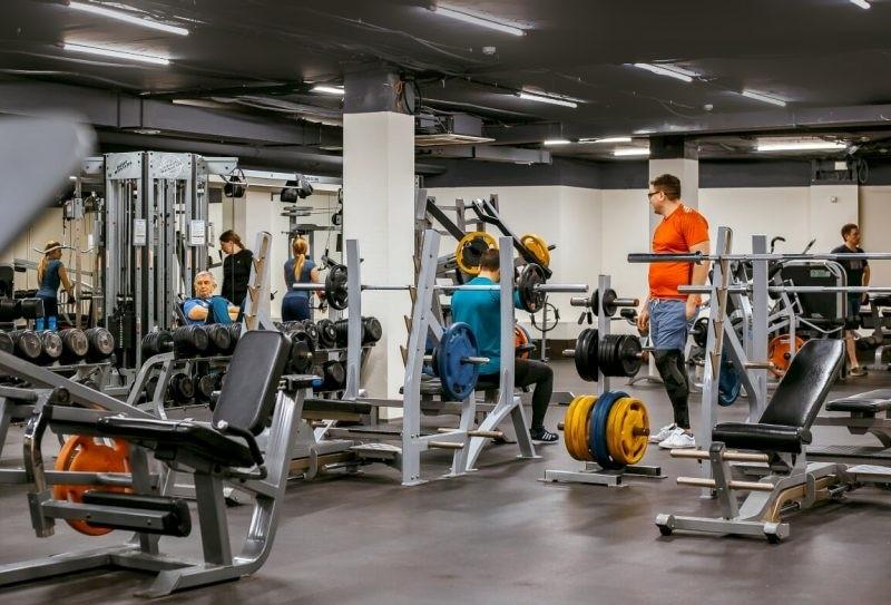 Фитнес клуб в москве откроют ночные закрытые клубы москвы