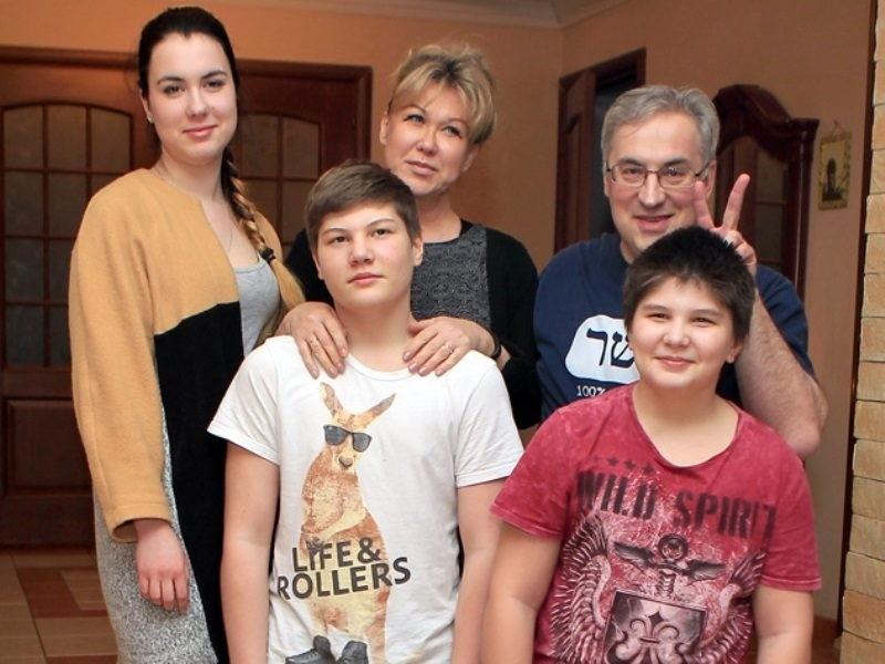 С кем будут приемные дети Юлии Норкиной после ее похорон, причина смерти